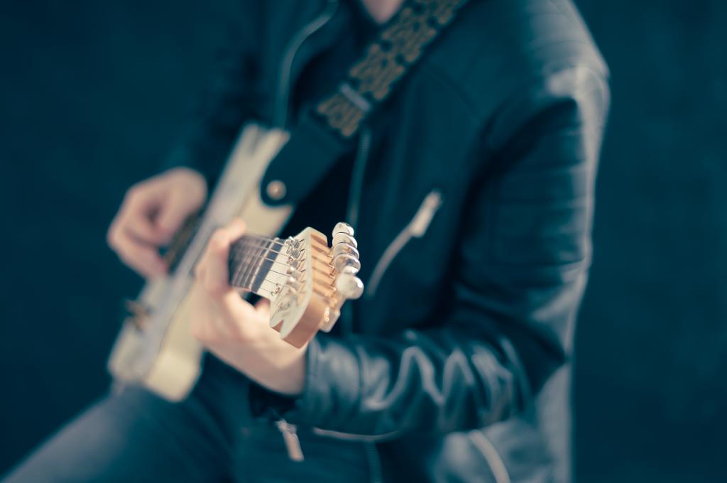 Las 10 Frases Más Utilizadas Por Los Músicos Para Presentar
