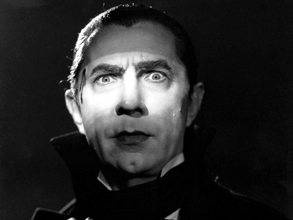 Bela Lugosi bajo la mirada de Bauhaus – Webzine cultural para ...
