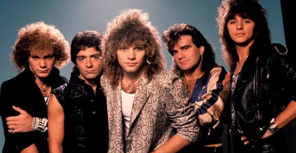 Bon Jovi - Viña 2020